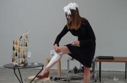 The Foam Performance, 2012